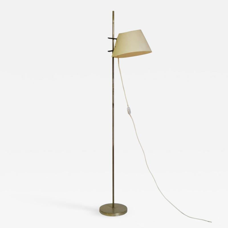 Tito Agnoli Floor lamp by Tito Agnoli