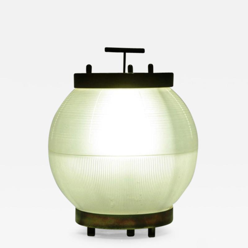 Tito Agnoli Table Floor lamp