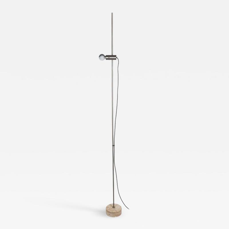 Tito Agnoli Tito Agnoli 387 Floor Lamp for Oluce
