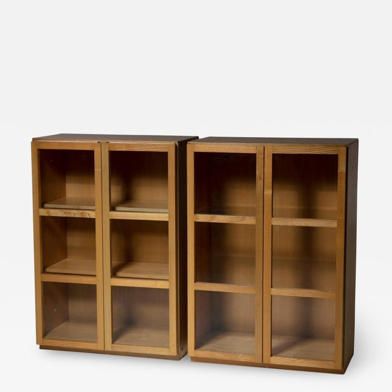 Titti Fabiani Book Cabinets by Titti Fabiani for Ideal Form Team