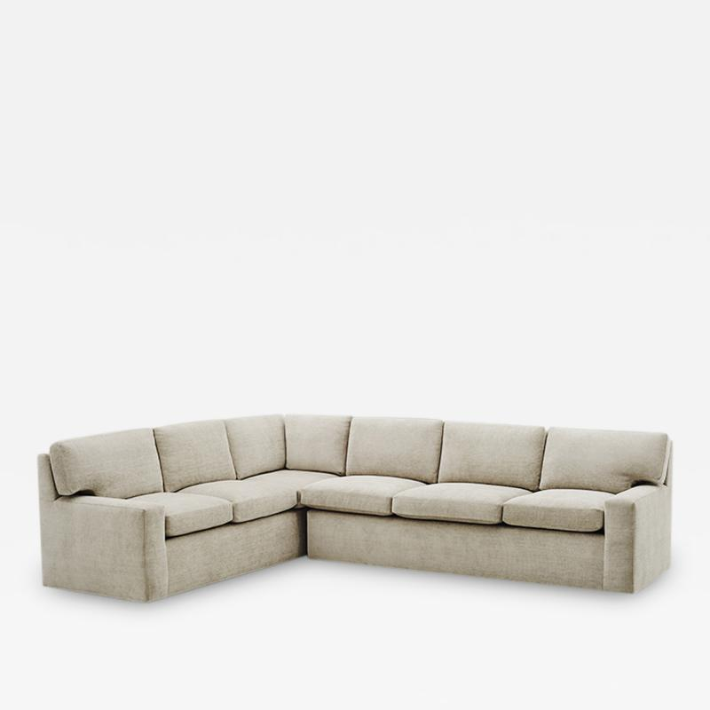 Todd Merrill Todd Merrill Custom Originals The Modern American Sectional USA 2016