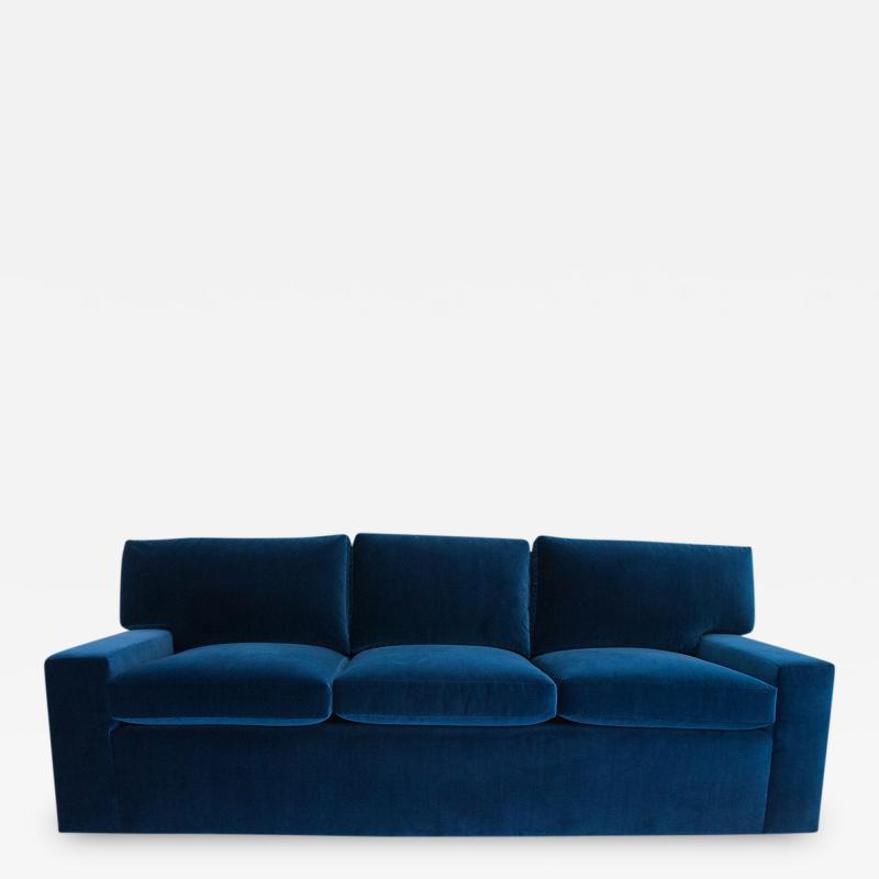 Todd Merrill Todd Merrill Custom Originals The Modern American Sofa USA 2014