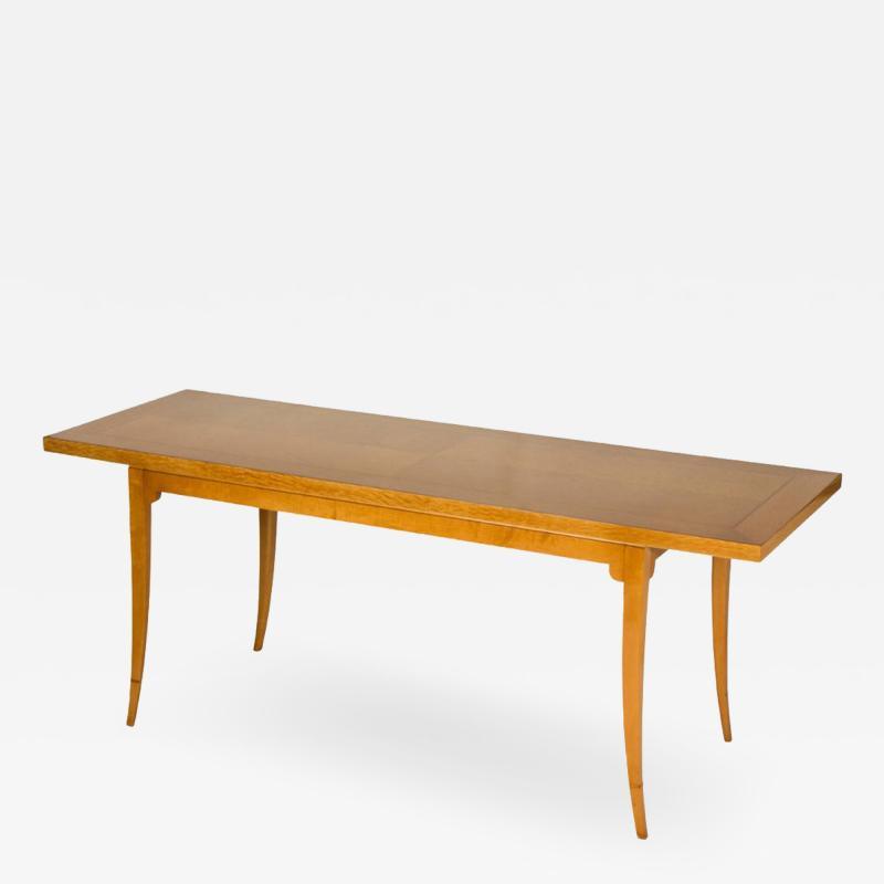 Tommi Parzinger Stunning Custom Parzinger Originals Console Table