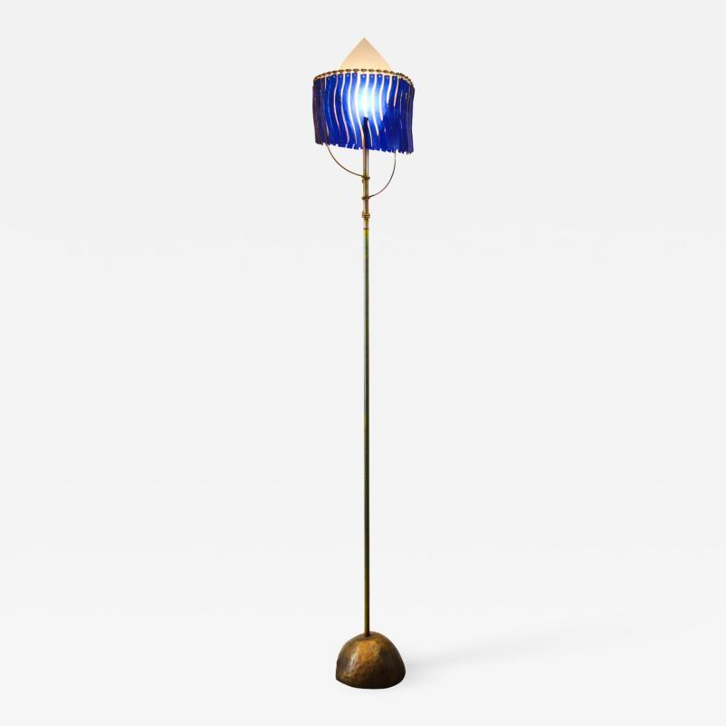 Toni Cordero di Montezemolo Floor Lamp by Toni Cordero modelo Priamo for Artemide