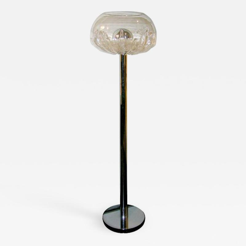 Toni Zuccheri Toni Zuccheri Zinia Floor Lamp