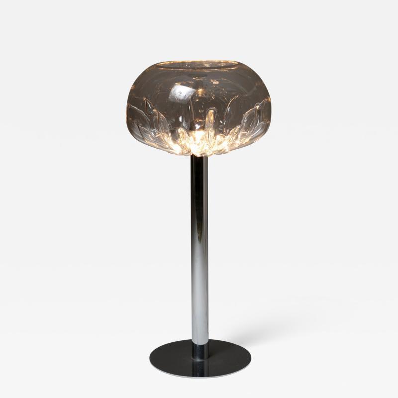 Toni Zuccheri Zinia Floor Lamp by Toni Zuccheri for VeArt