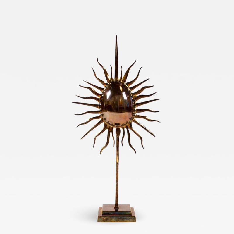 Tony Duquette Tony Duquette Votive Jewel Table Lamp for Baker