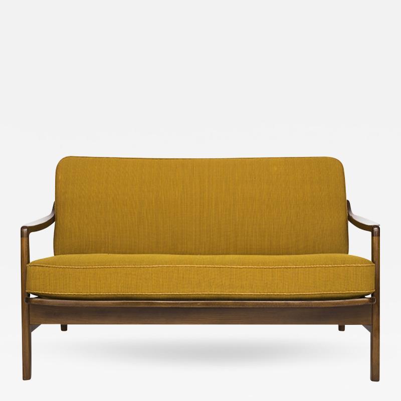 Tove Edvard Kindt Larsen Sofa Model 117