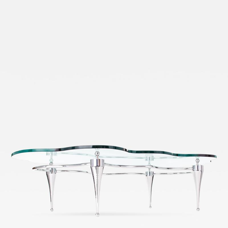Troy Smith Cloud Coffee Table