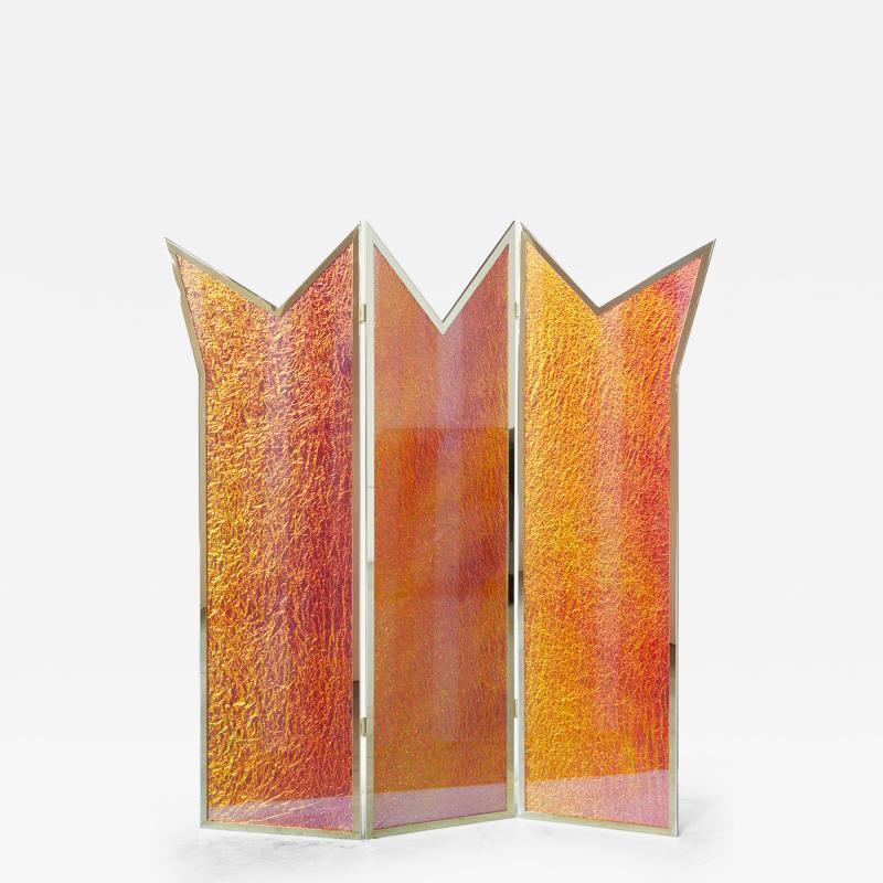 Troy Smith Crown Room Divider
