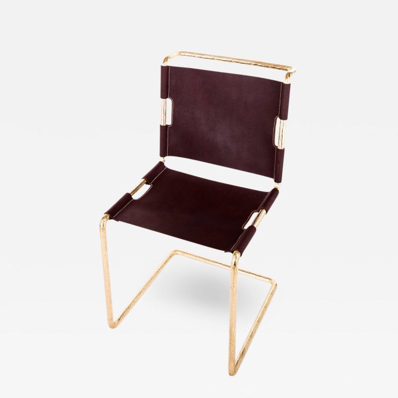 Troy Smith The Safari Chair