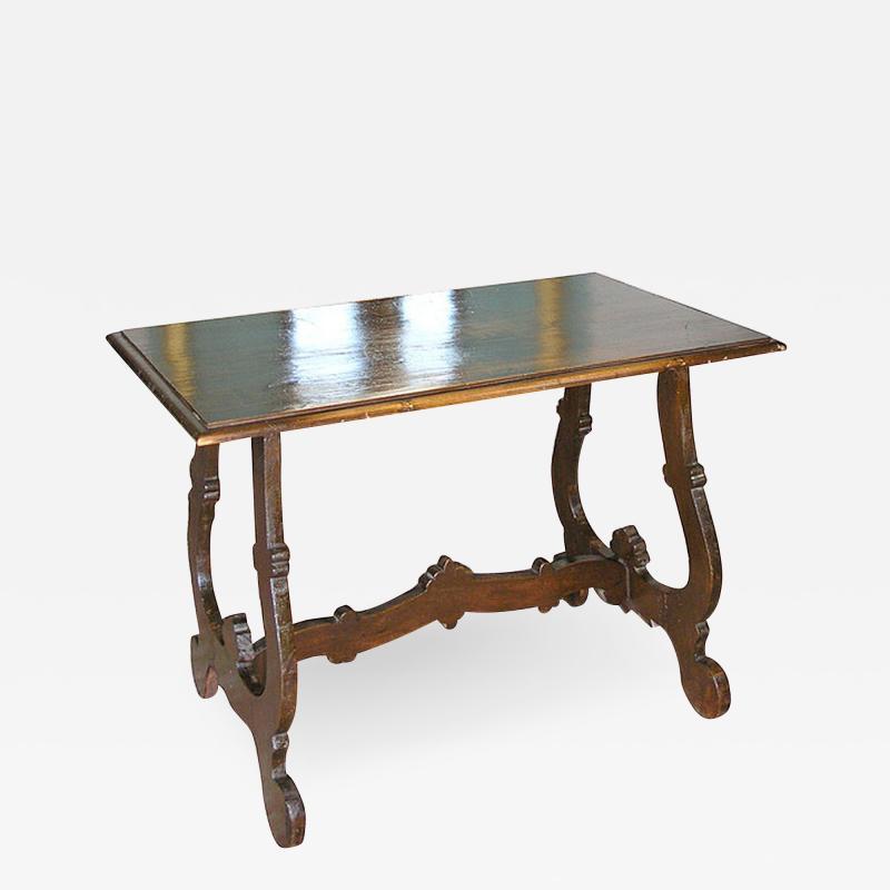 Tuscan Trestle Table