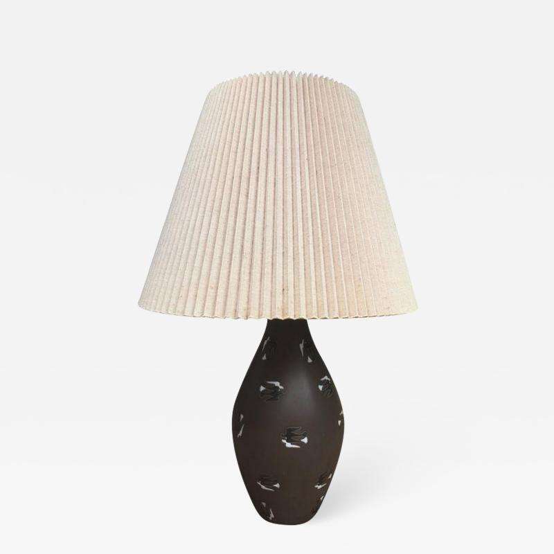 Ugo Zaccagnini Ugo Zaccagnini Ceramic Lamp