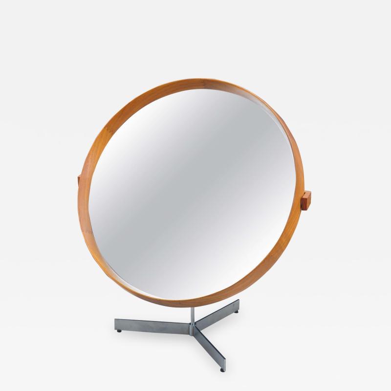 Uno Osten Kristiansson Uno Osten table mirror