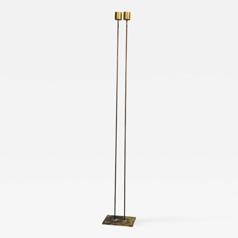 Val Bertoia 2 Rods 60 High
