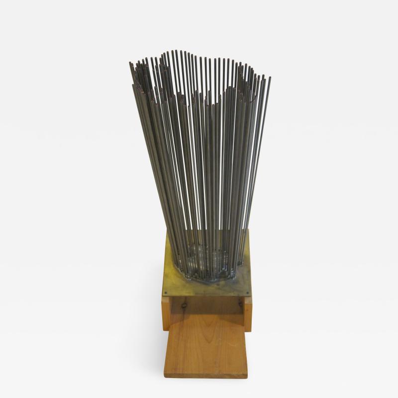 Val Bertoia Val Bertoria Sonambient Sculpture