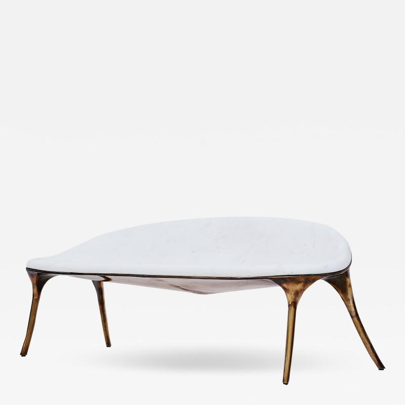 Valentin Loellmann Marble sofa