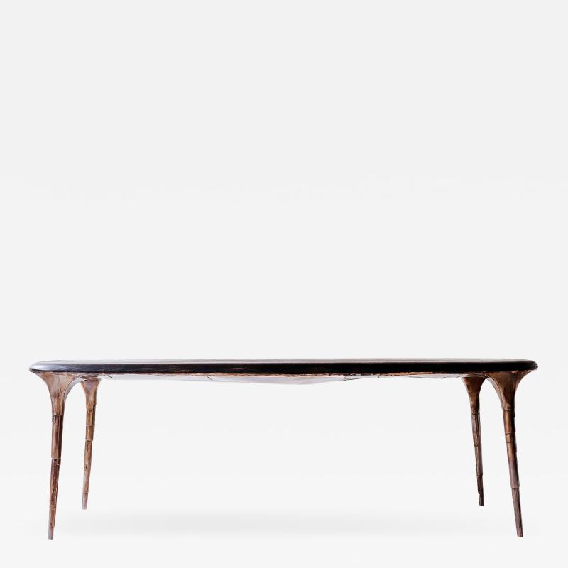 Valentin Loellmann Spring Summer dining table