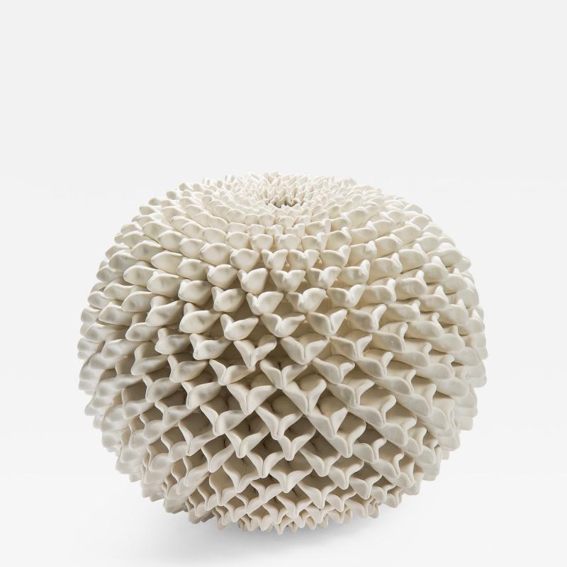 Vanessa Hogge Chrysanthemum Vessel