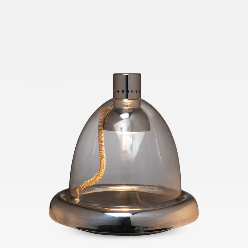 VeArt Lessa Table Lamp by Mazzocchi Bartolini and Ubertazzo for VeArt