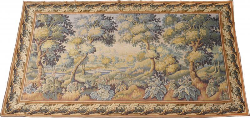Verdure Tapestry Wallhanging