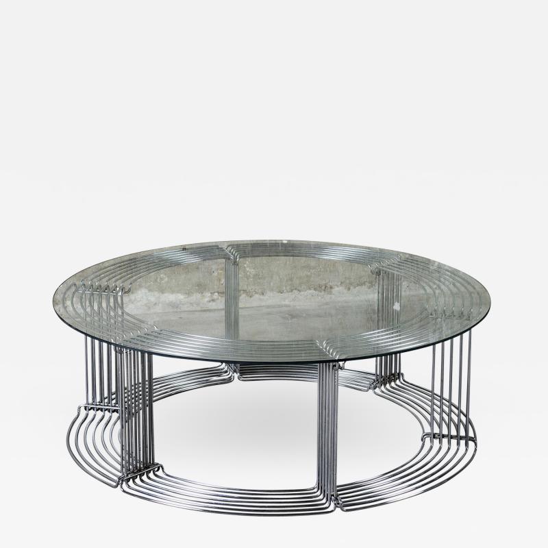 Verner Panton Pantonova Coffee Table