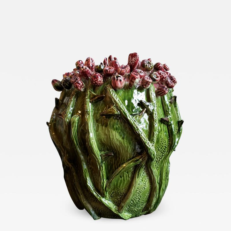 Veronique Rivemale Bruyere Vase