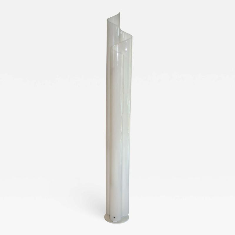 Vico Magistretti Vico Magistretti for Artemide Italian Chimera Floor Lamp 1960s
