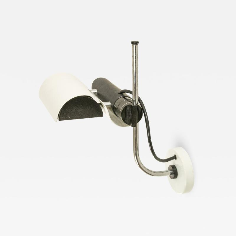 Vico Magistretti Wall lamp Dim by Vico Magistretti for O Luce 1975