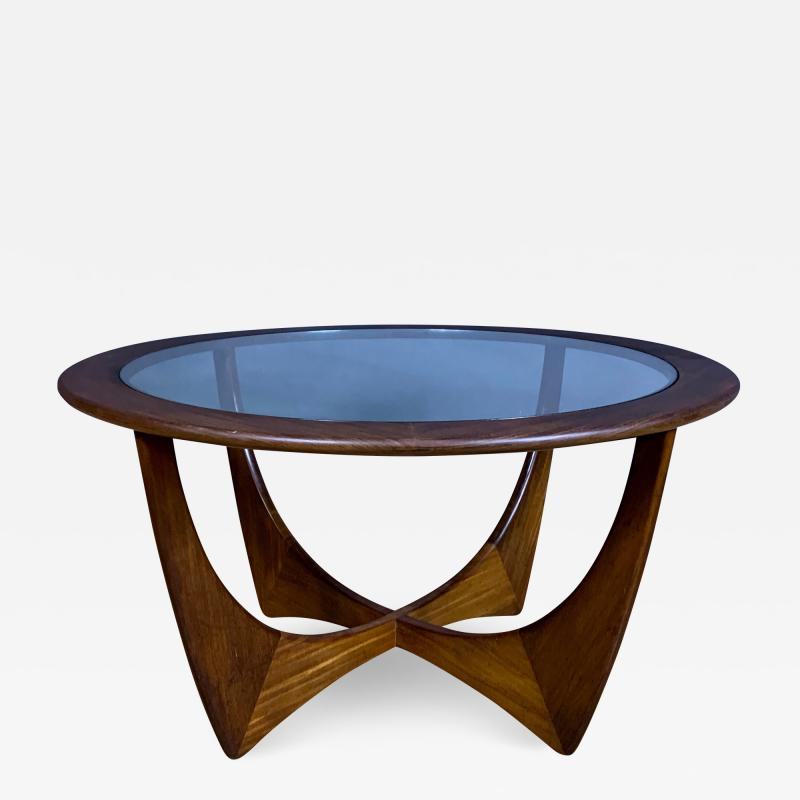 Victor Wilkins Afromisa Astro Coffee Table for G Plan 1969