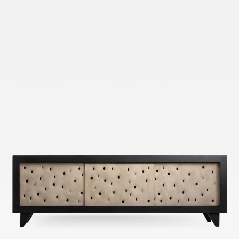 Victoria Yakusha Ceramic Contemporary Cabinet