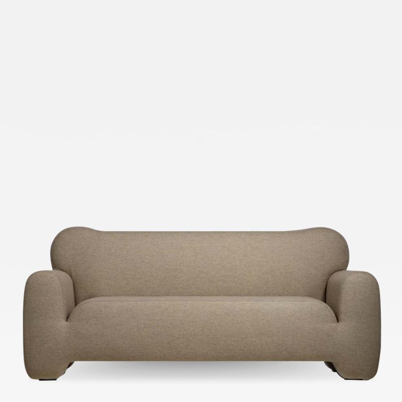 Victoria Yakusha Fluffy Sofa