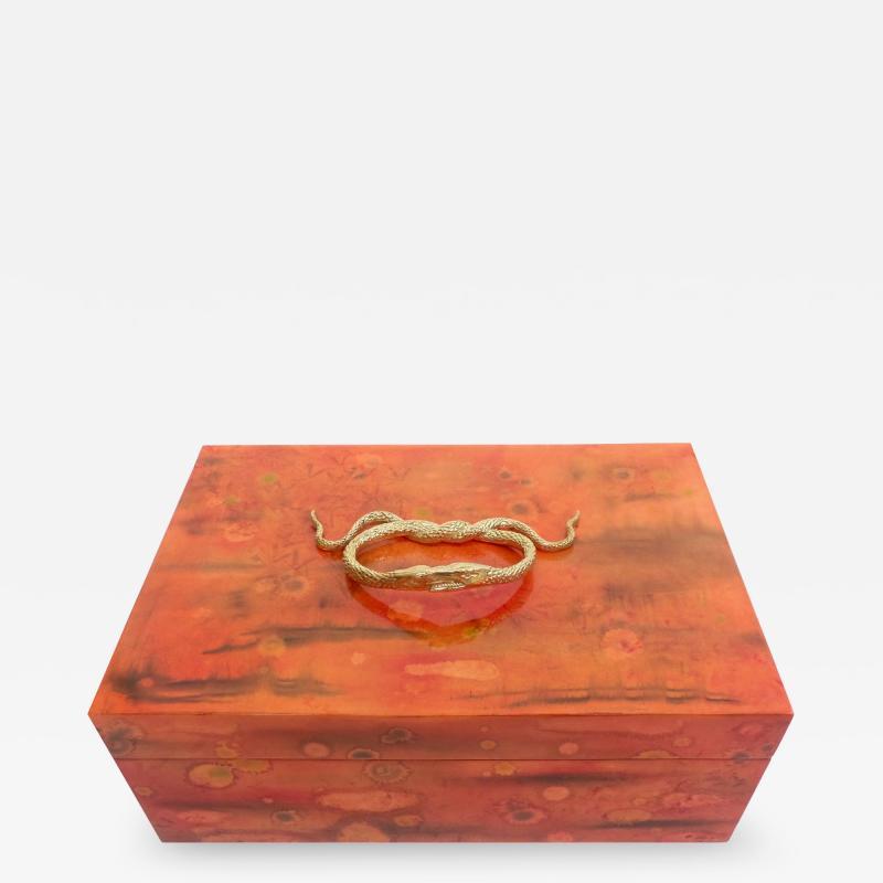 Vide Poche Box 6