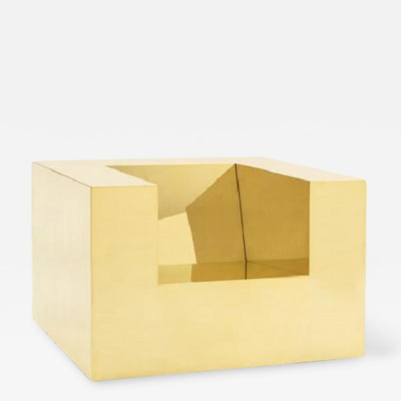 Videre Licet Subtracted Cube