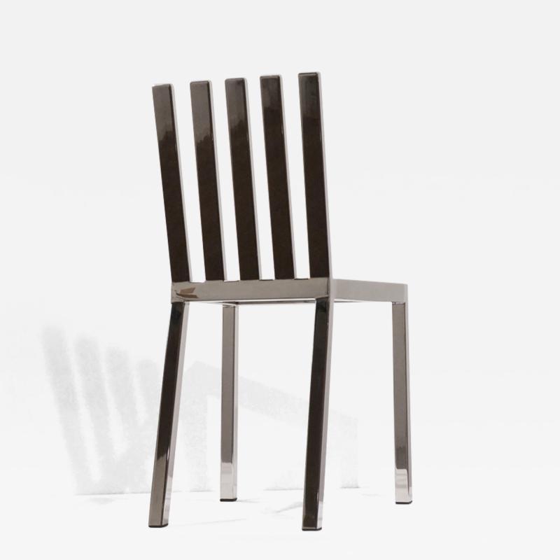 Vincent Poujardieu J Chair