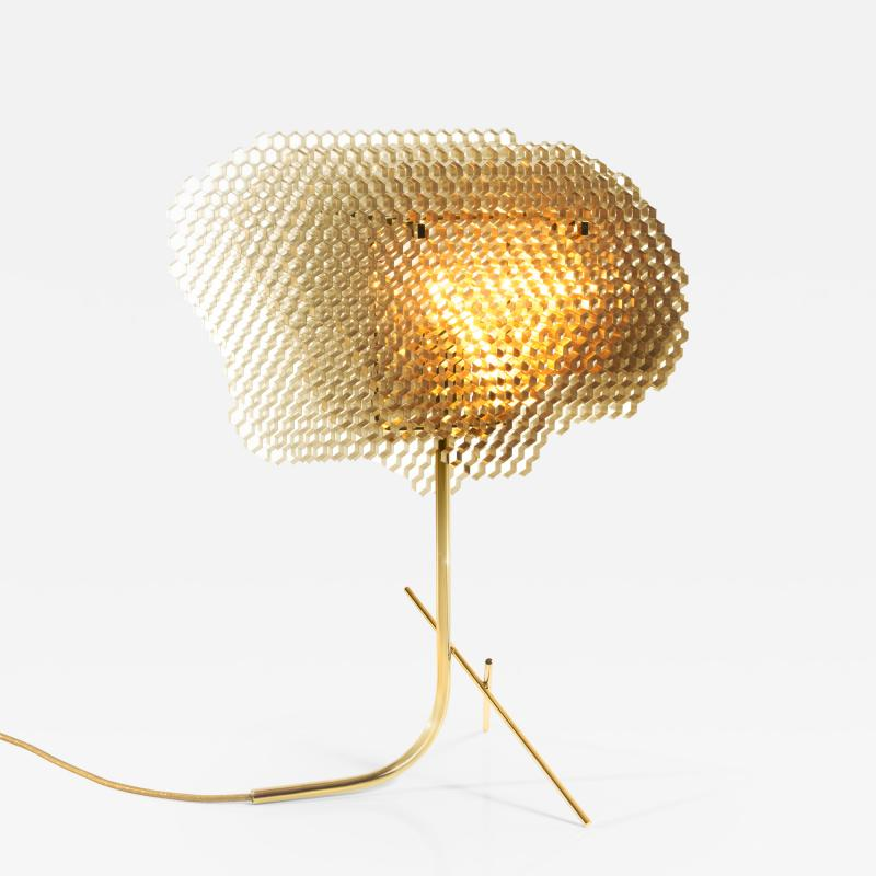Vincent Poujardieu Mini NIDA lamp