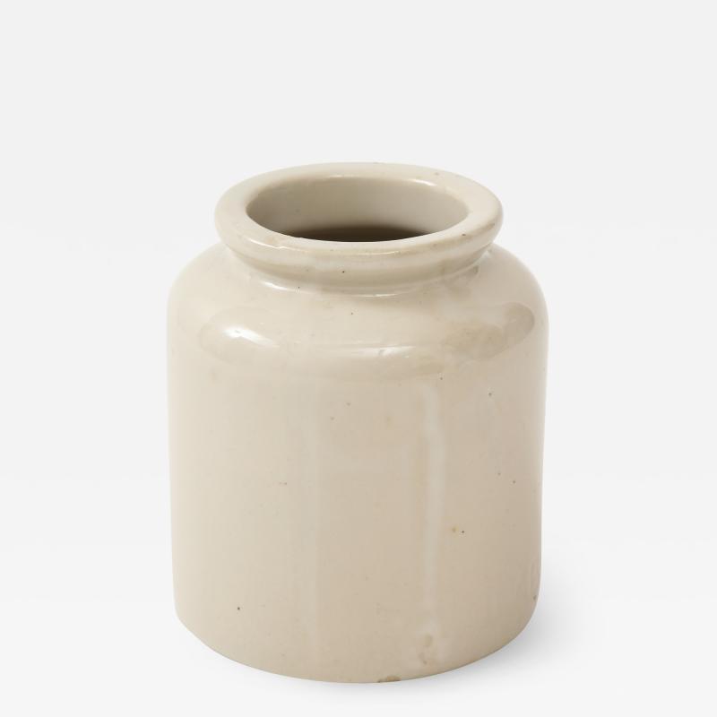 Vintage Italian Ceramic Vessel