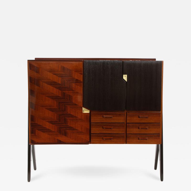 Vittorio Dassi Cabinet made in Italy by Vittorio Dassi