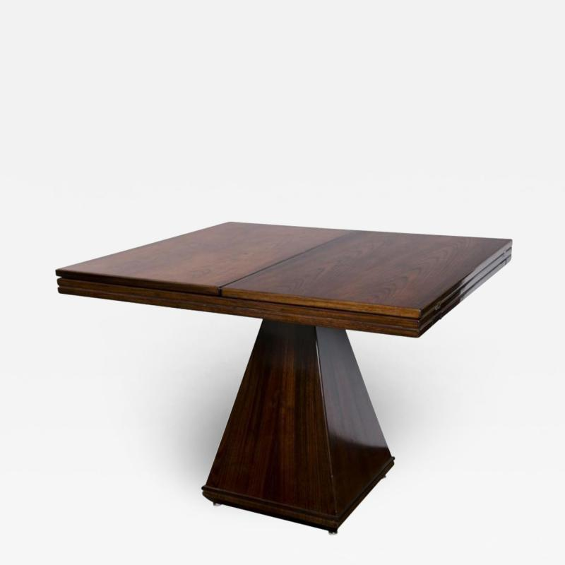Vittorio Introini Vintage Fold Out Table model Chelsea by Vittorio Introini