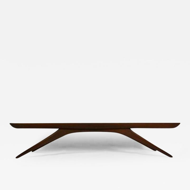 Vladimir Kagan Vladimir Kagan Coffee Table