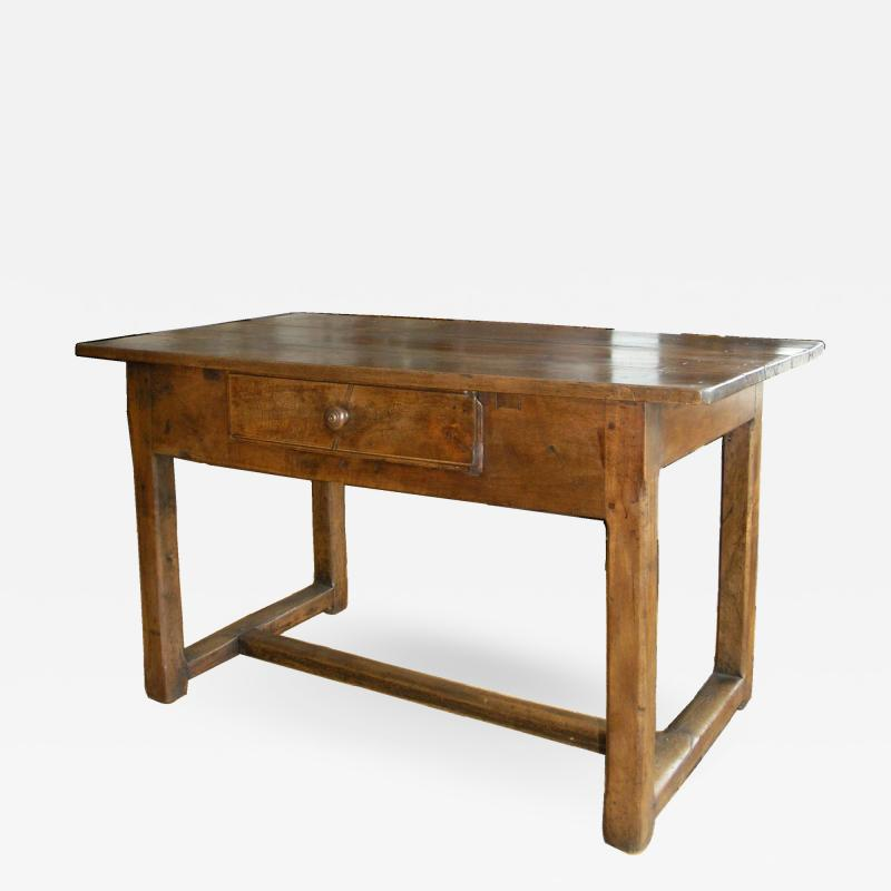 Walnut occasional table Circa 1840