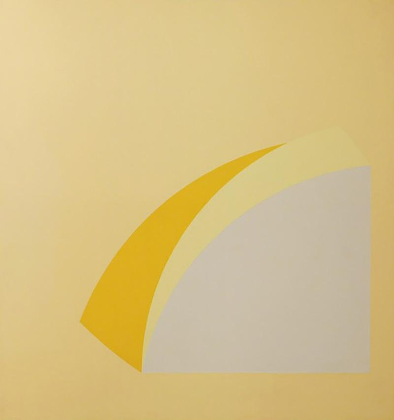 Walter Darby Bannard Yellow Rose 4