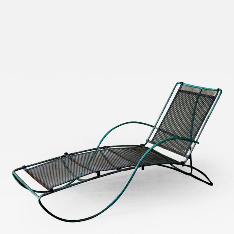 Walter Lamb Walter Lamb Model C5700 Lounge Chair