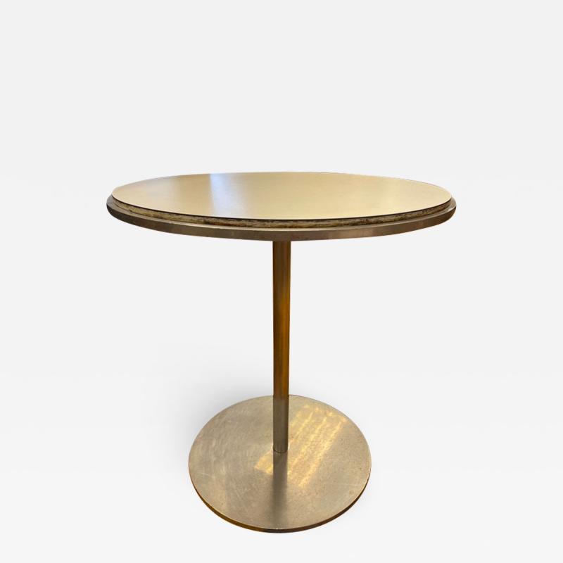 Ward Bennett David Allen Ward Bennett Side table