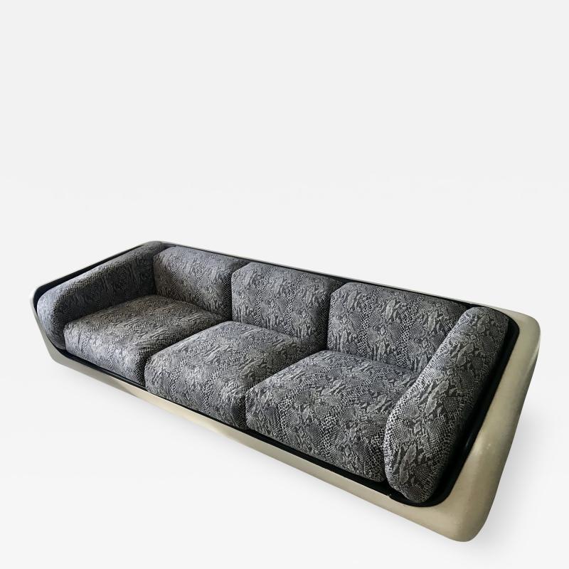 Warren Platner Warren Platner for Steelcase Space Pod Sofa And Chair