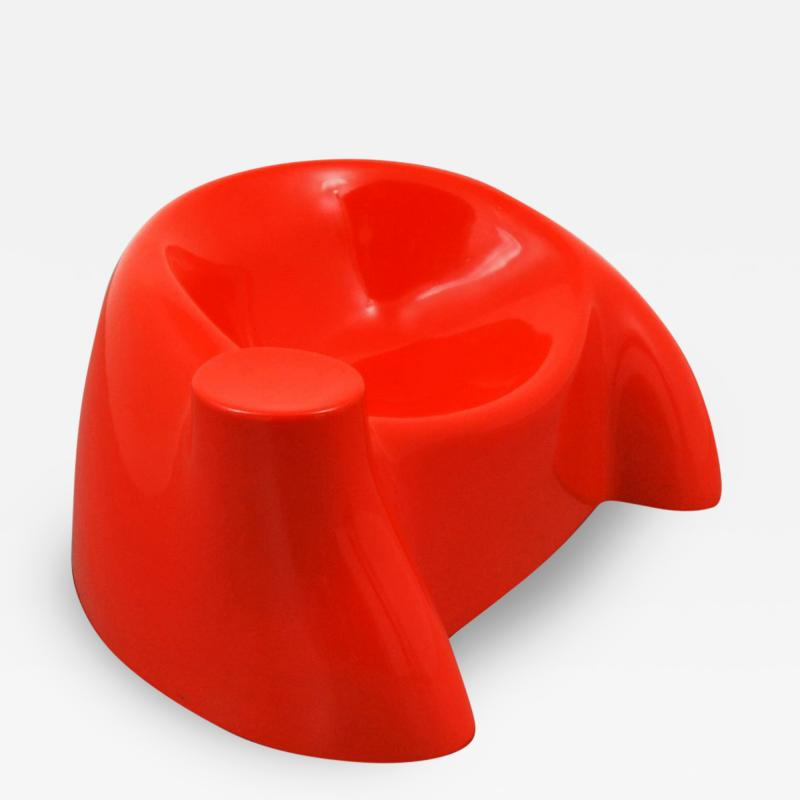 Wendell Keith Castle Vintage Molar Chair by Wendell Castle
