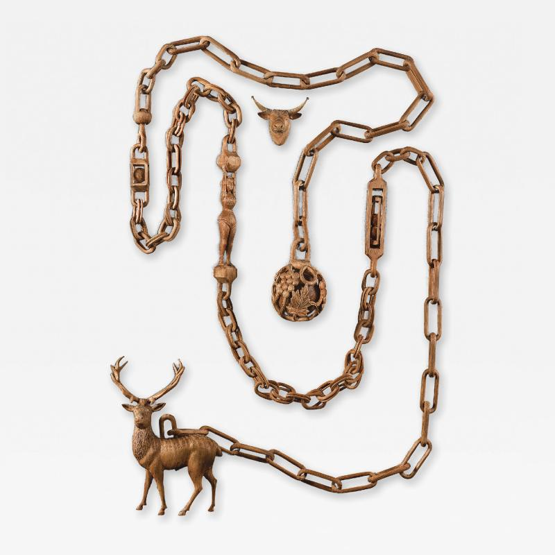 Whimsy Chain