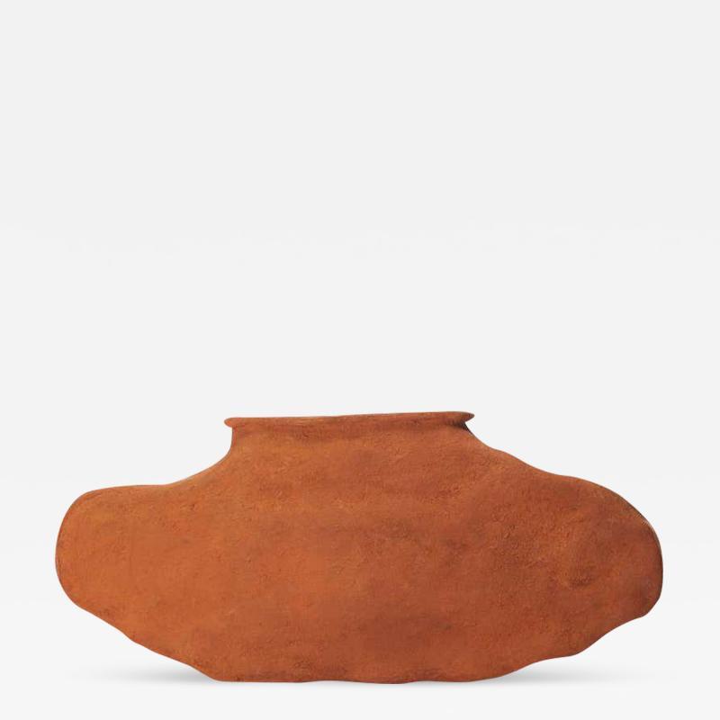 Willem Van Hooff Lata Vase by Willem Van hooff