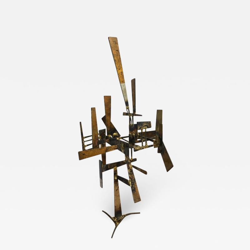 William Bowie William Bowie table top sculpture