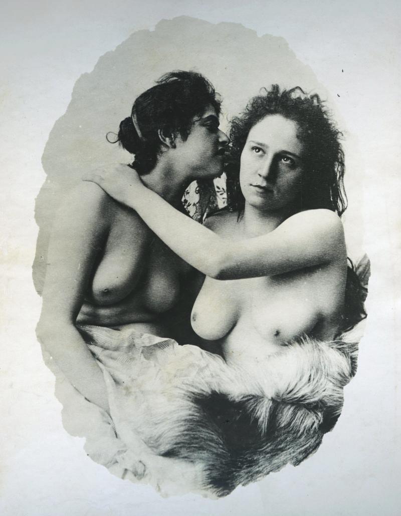 William Goldman Untitled
